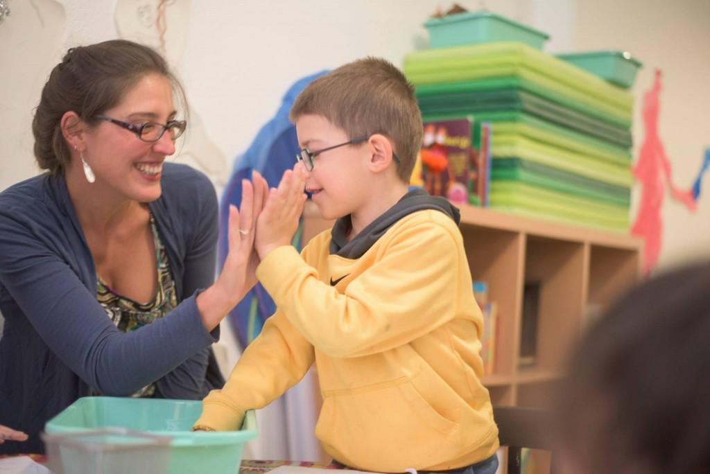 Des cours d'anglais ludiques pour les enfants à Toulouse