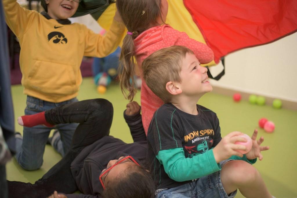 Cours d'anglais pour enfants de 7 à 10 ans à Toulouse