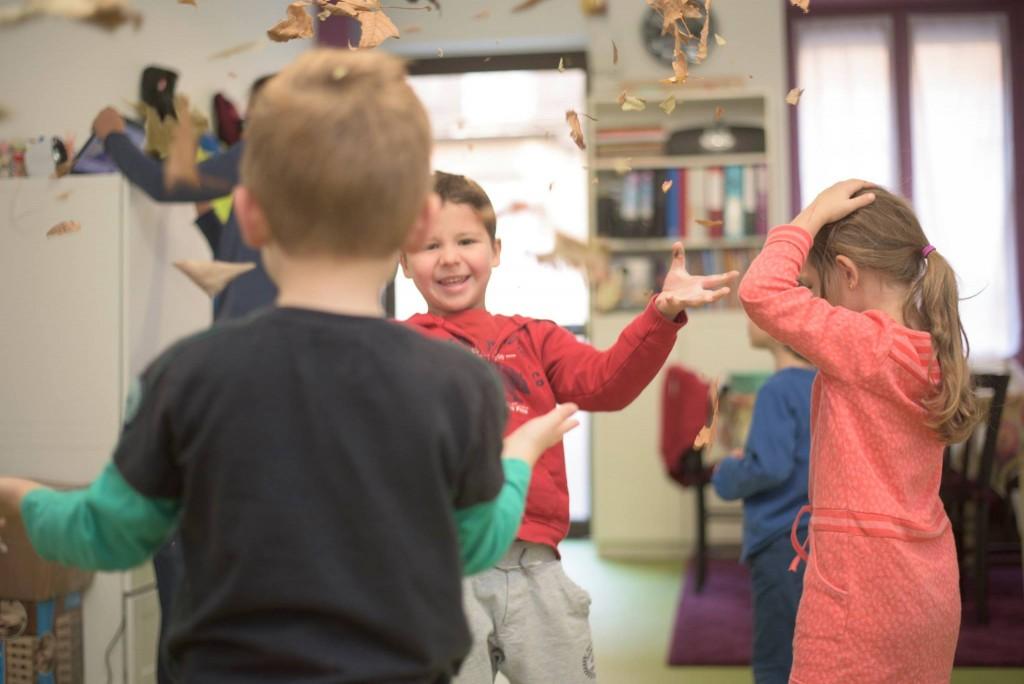 Les bienfaits d'apprendre l'anglais pour les enfants