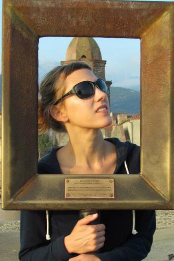 Kristine, professeur d'anglais Toulouse