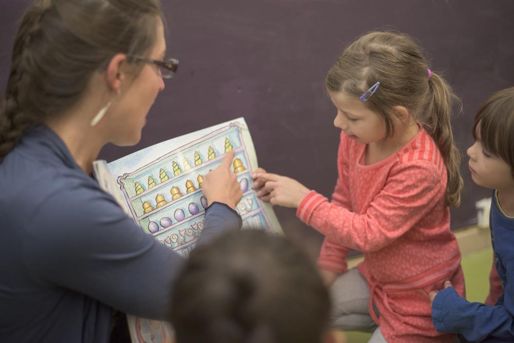 Les cours d'anglais chez Kid N'Play à Toulouse