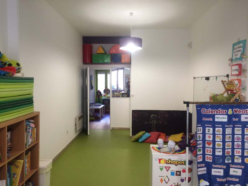 Ecole d'anglais pour enfant à Toulouse Kid n' Play